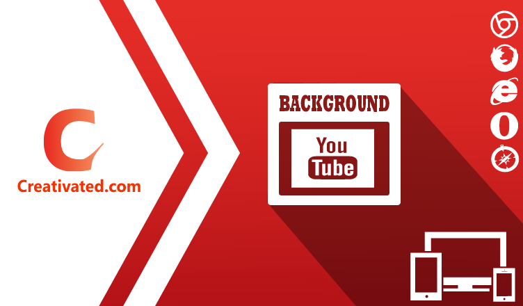 Background Video Widget for Adobe Muse - Free Muse Themes and Widget